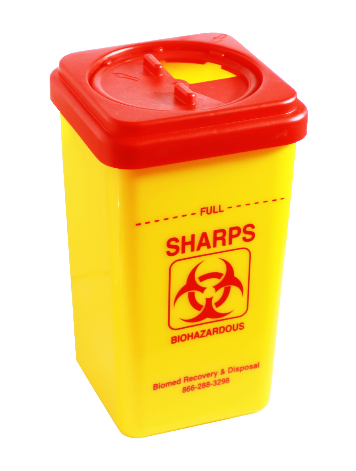sharps waste mississauga