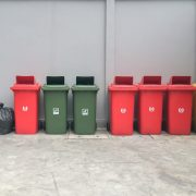 Medical Disposal Bins